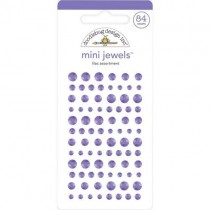 Doodlebug Bijoux Lilac