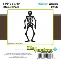 Die-Versions - Squelette