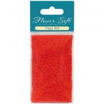Flower Soft Régulier Poppy Red