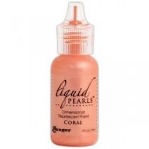 Liquid Pearl Coral