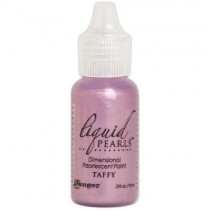 Liquid Pearl Taffy