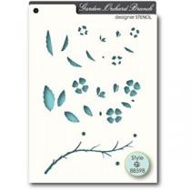 Masque Memory Box Orchard Branch
