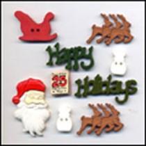 Happy Holidays BG