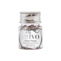 Nuvo Pure Sheen Gemstones Silver