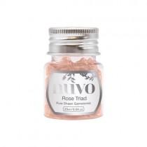 Nuvo Pure Sheen Gemstones Rose Triad