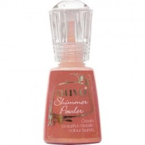 Nuvo Poudre Shimmer Catherine Wheel