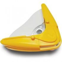 Poinçon Corner Cutter 10mm L