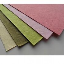 Marianne Design papier Mulberry coloré