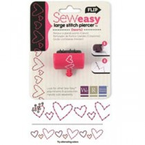 Sew Easy Attachement Large Coeurs