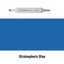 Copic Sketch B69 - Stratospheric Blue