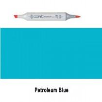 Copic Sketch  BG07 - Petroleum Blue