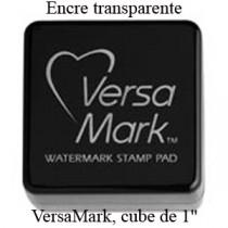 VersaMark cube 1 pce.