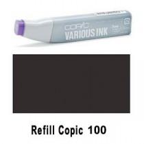 Copic Noir Refill - 100