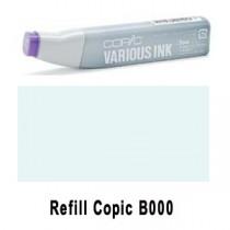 Copic Pale Porcelain Blue Refill - B000