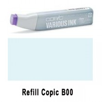 Frost Blue Refill - B00