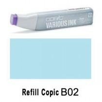 Copic Robin's Egg Blue Refill - B02