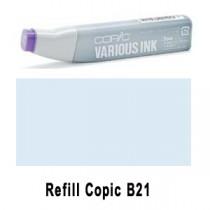 Baby Blue Refill - B21