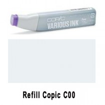 Cool Gray - C00 - 25ml