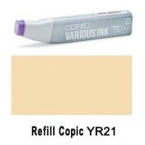 Cream - YR21 - 25ml