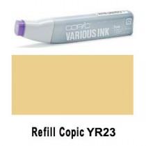 Yellow Ochre - YR23 - 25ml