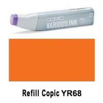 Orange - YR68 - 25ml