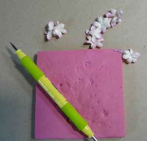 comment faire ses fleurs en scrapbooking