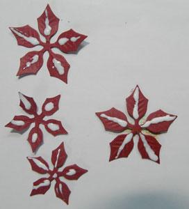 poinsettia spellbinders