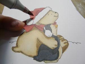 copic sketch coloriage