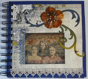 page calendrier scrabpooking 2011