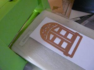 Die d-lites spellbinders windows 2 (fenêtre)