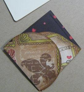 coeur pochette St-Valentin