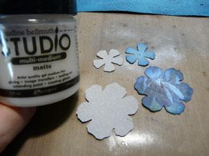 medium multi matte studio