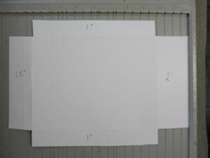 enveloppe scrapbooking tutoriel