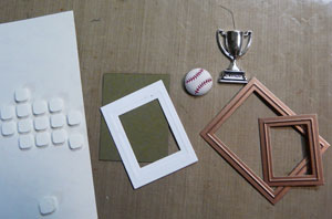 cadre spellbinders rectangle