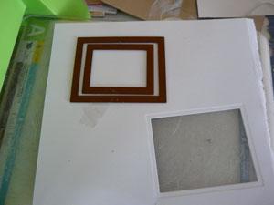 découpe frame spellbinders et cuttlebug