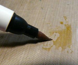 distress marqueurs Antique Linen