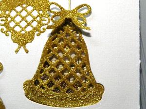 Spellbinders de Noël