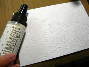Shimmer Frost