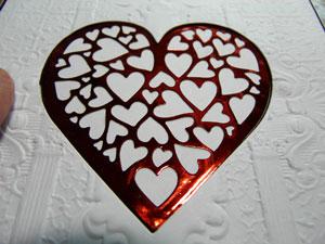coeur de St-Valentin