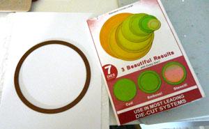 Spellbinders cercle