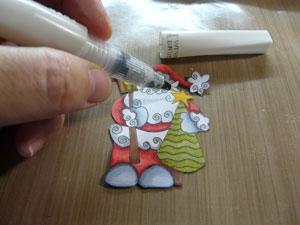 Crayon Wink of Stella clair
