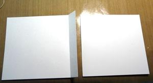 Technique carte