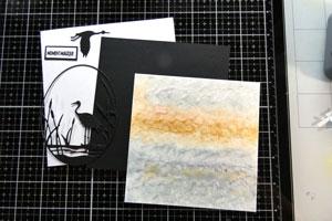 Montage de carte, tutoriel
