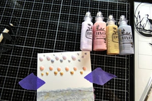 Nuvo Dream Drops tutoriel