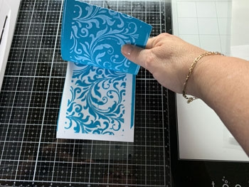 Deco Foil Flock tutoriel