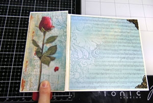 Carte de St-Valentin Herazz