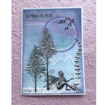 Lavinia Fairy Fir Tree 2