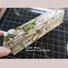 tutoriel papier de riz