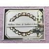 Tutoriel carte Mariage et Glimmer Hot Foil System